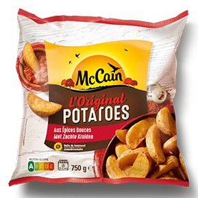 l'original potatoes